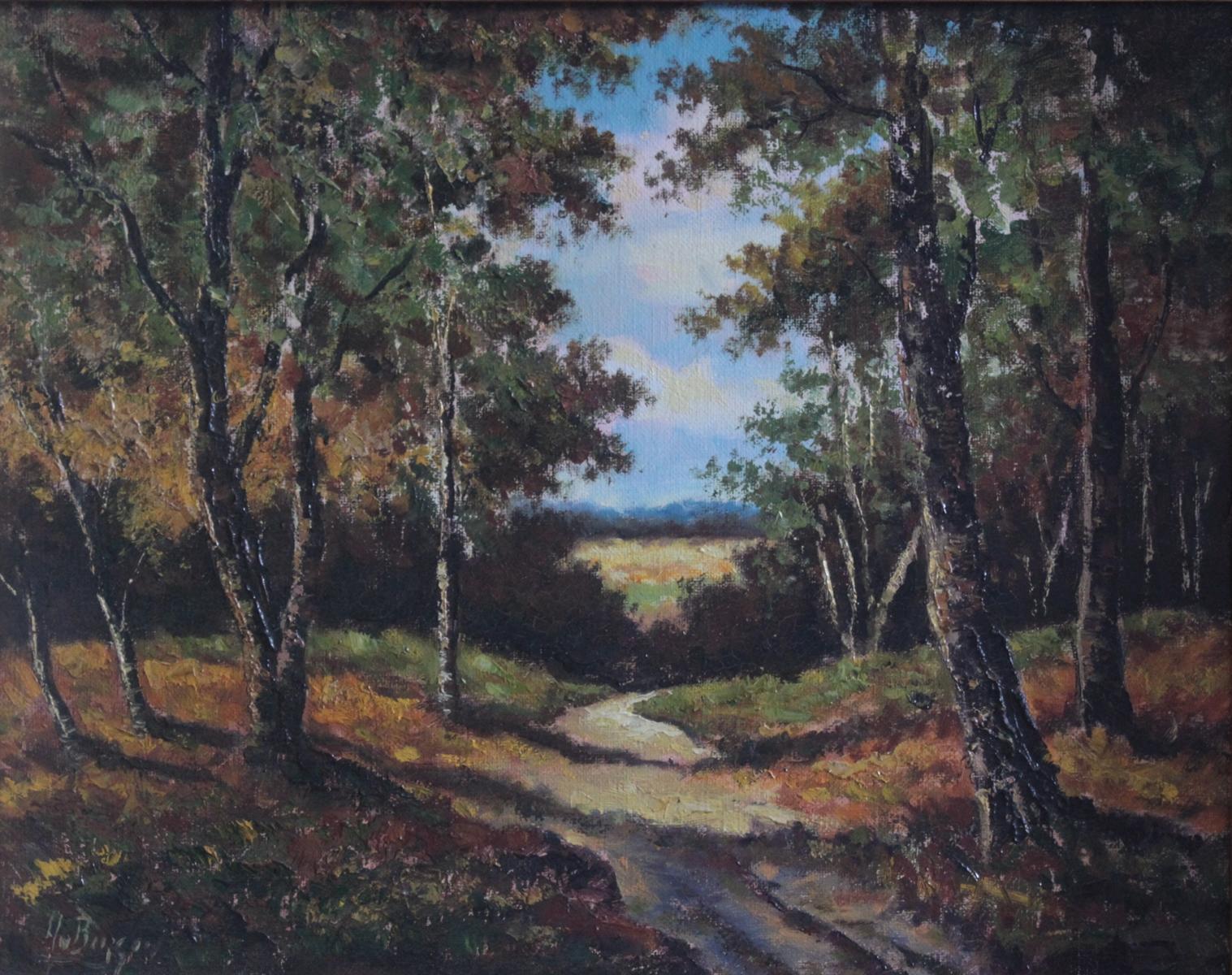 A. v. Bergen (1930 in den Haag)-2