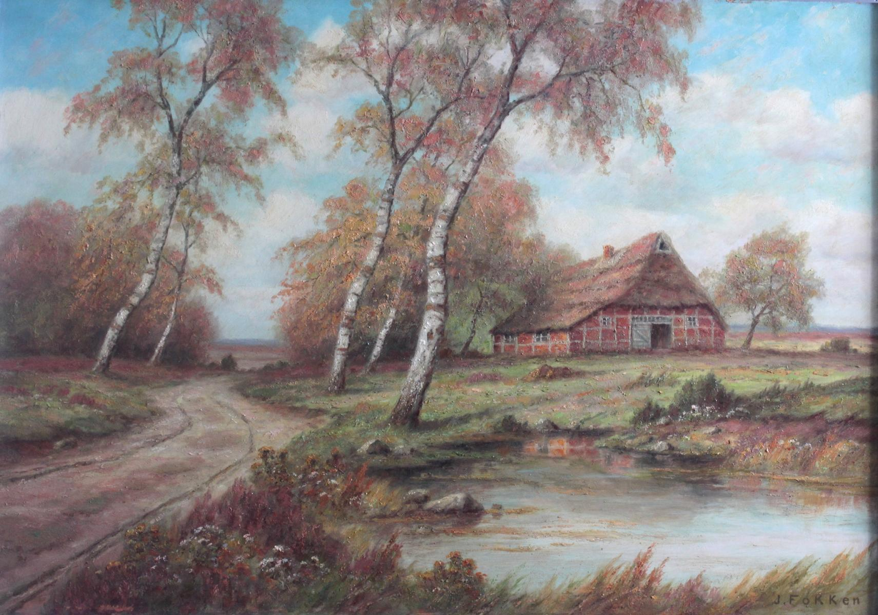 Jan Fokken (1881 – 1962)-2