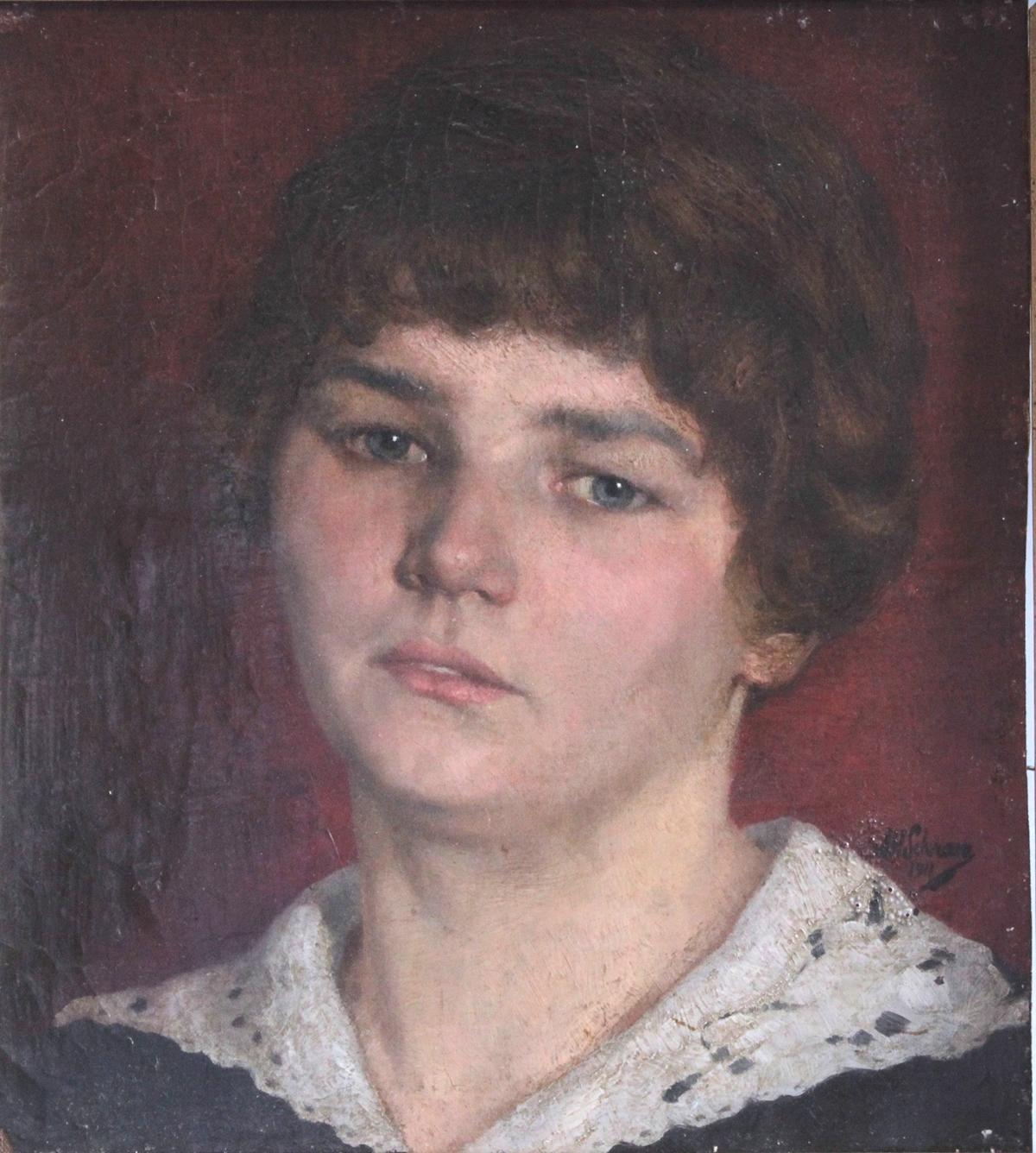 Alois Hans Schram (1864 – 1919)-2
