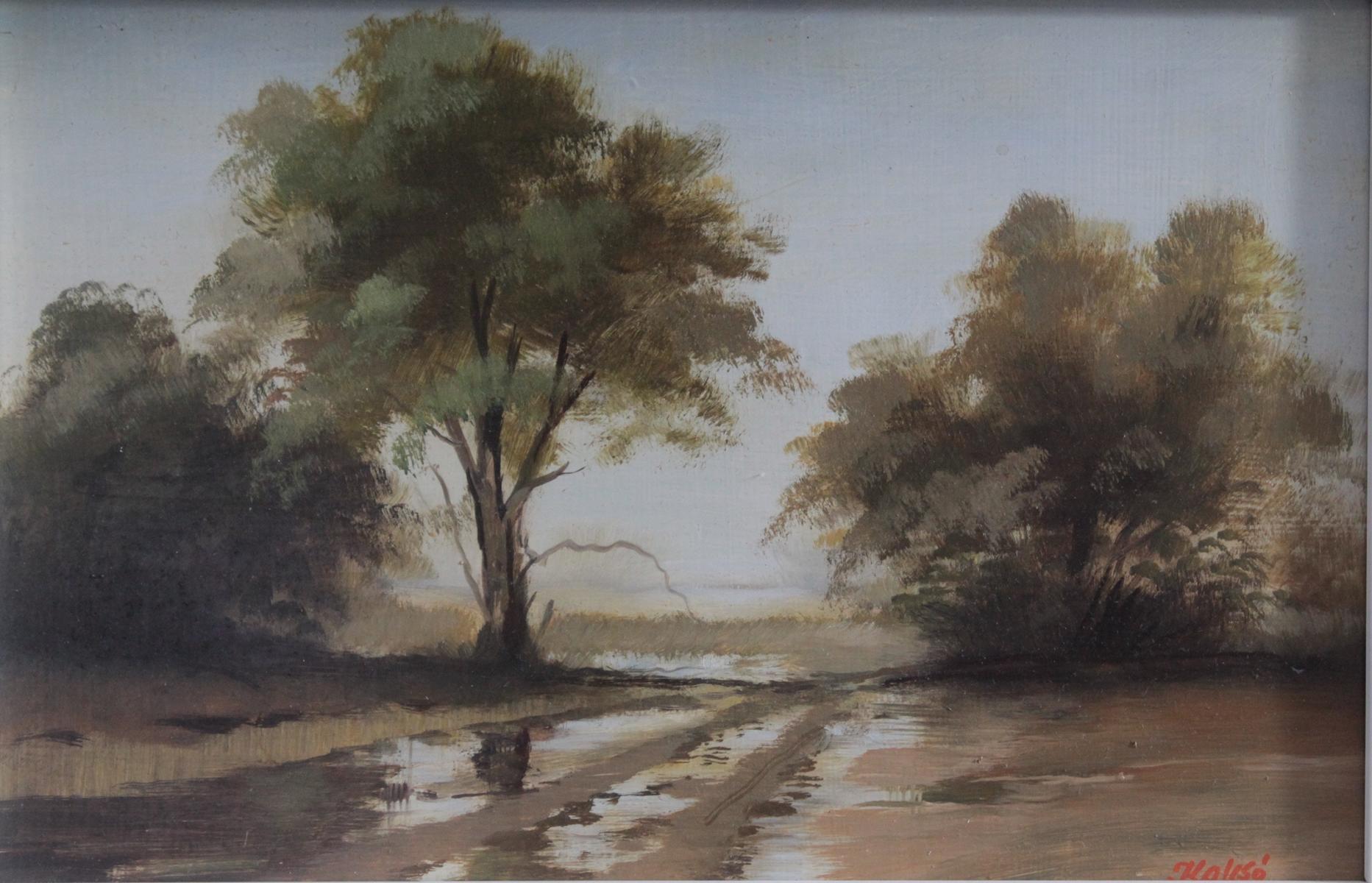 Kalcsó József (Kétegyháza, 1952-)-2