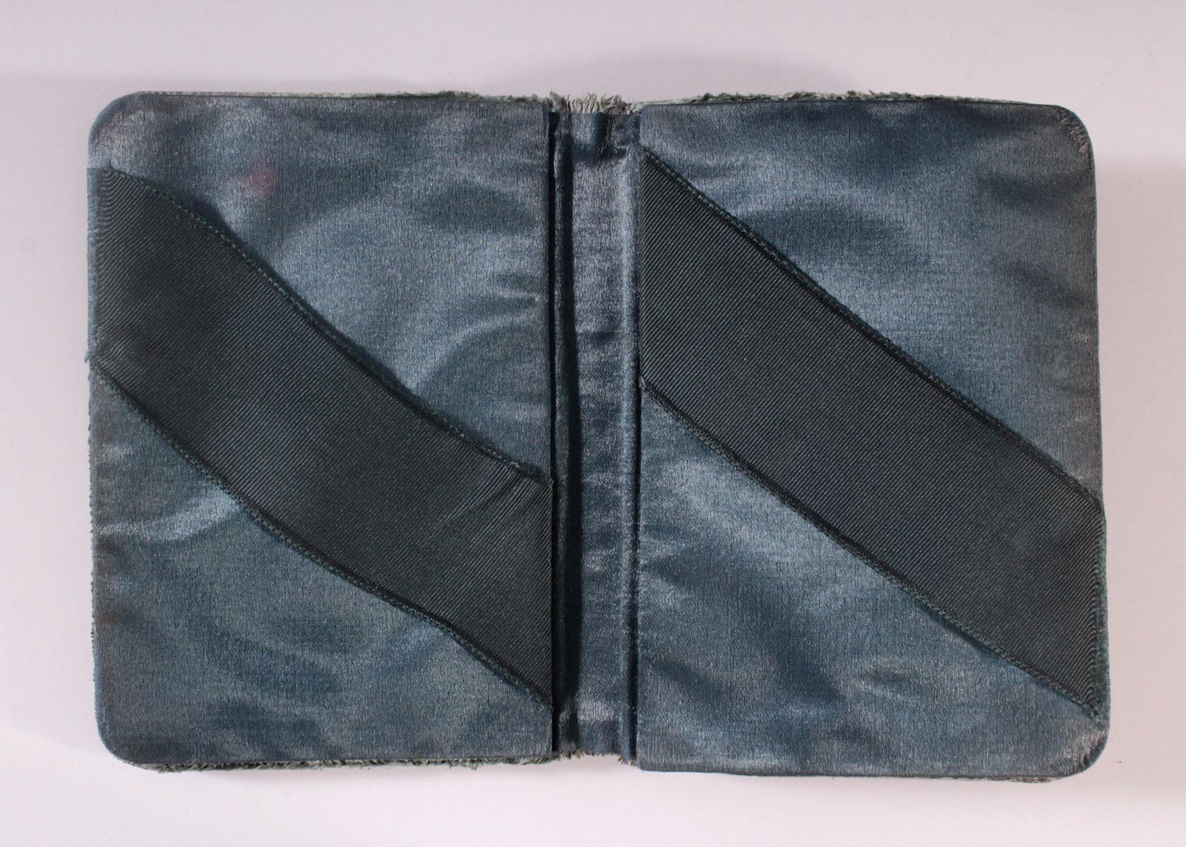 Ballkarten-Etui, 19. Jahrhundert-2