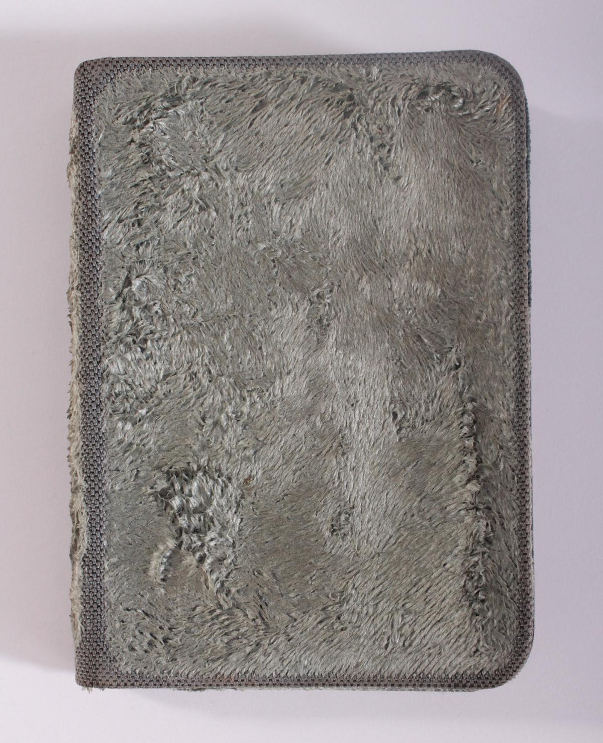 Ballkarten-Etui, 19. Jahrhundert-3