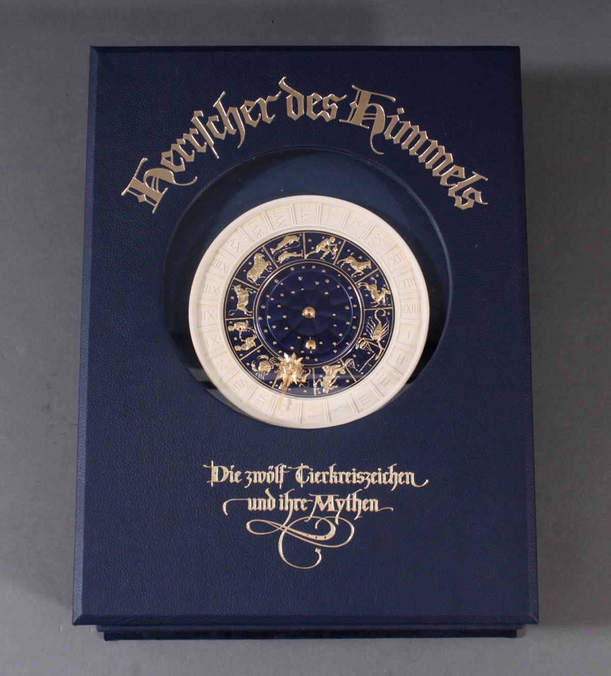 Herrscher des Himmels, Faksimile, Coron Exclusiv Ausgabe