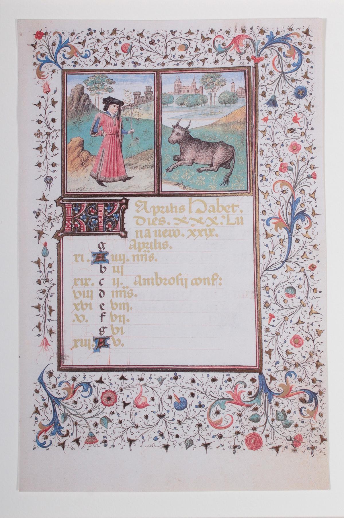 Herrscher des Himmels, Faksimile, Coron Exclusiv Ausgabe-8