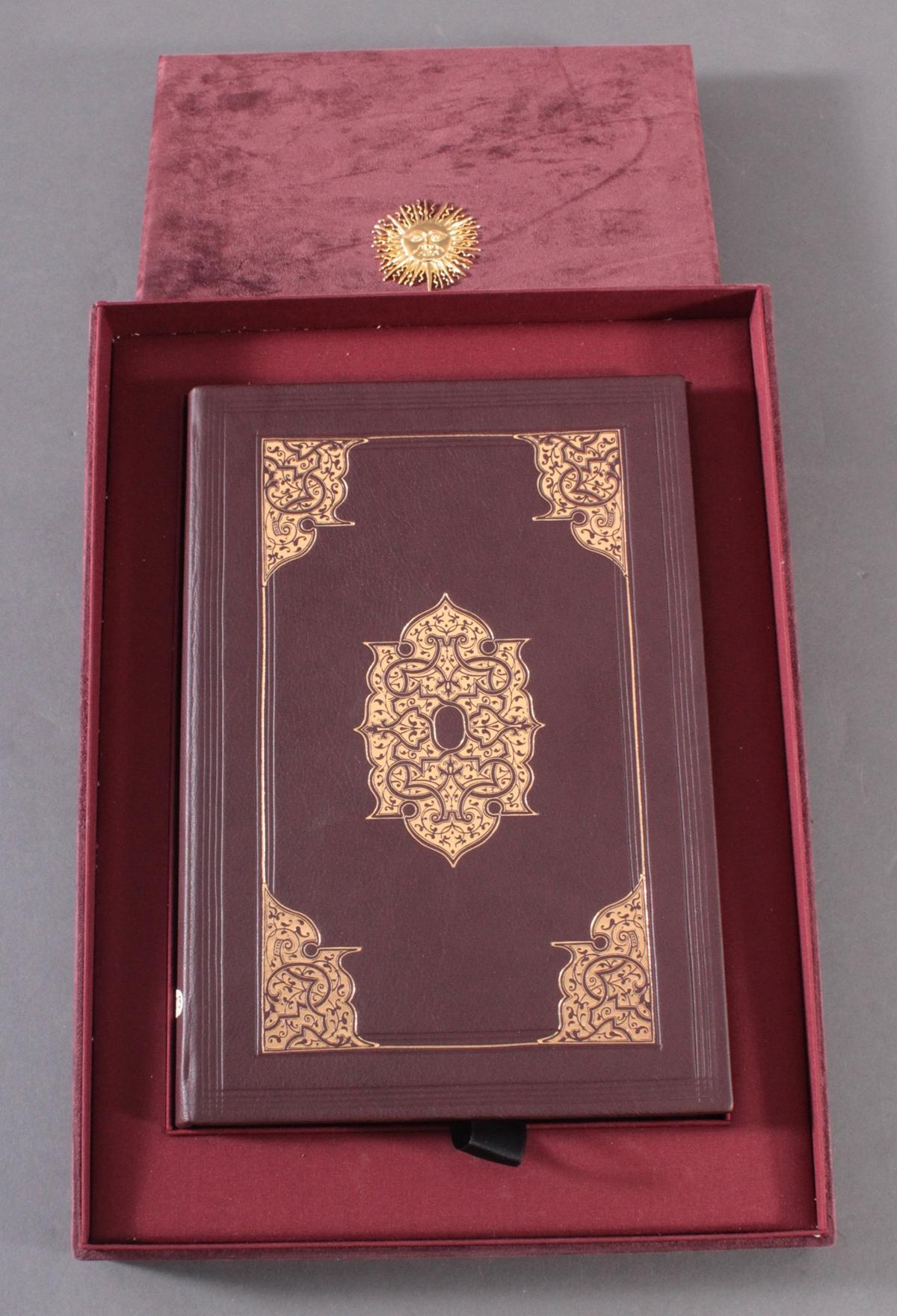 Faksimile, Biblia 1630 Das neue Testamen durch Martin Luther verdeutscht, Splendor Solis