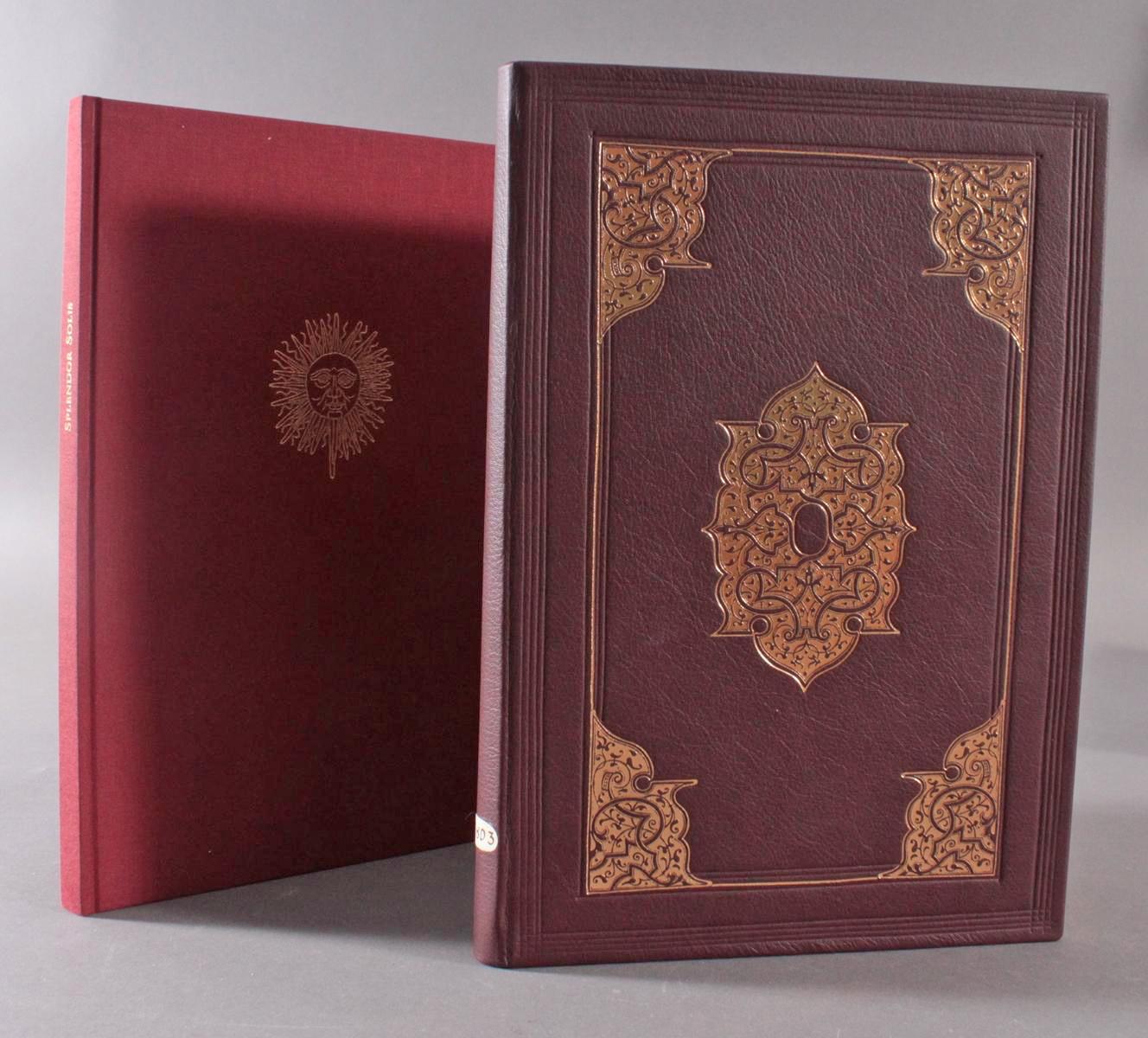 Faksimile, Biblia 1630 Das neue Testamen durch Martin Luther verdeutscht, Splendor Solis-5