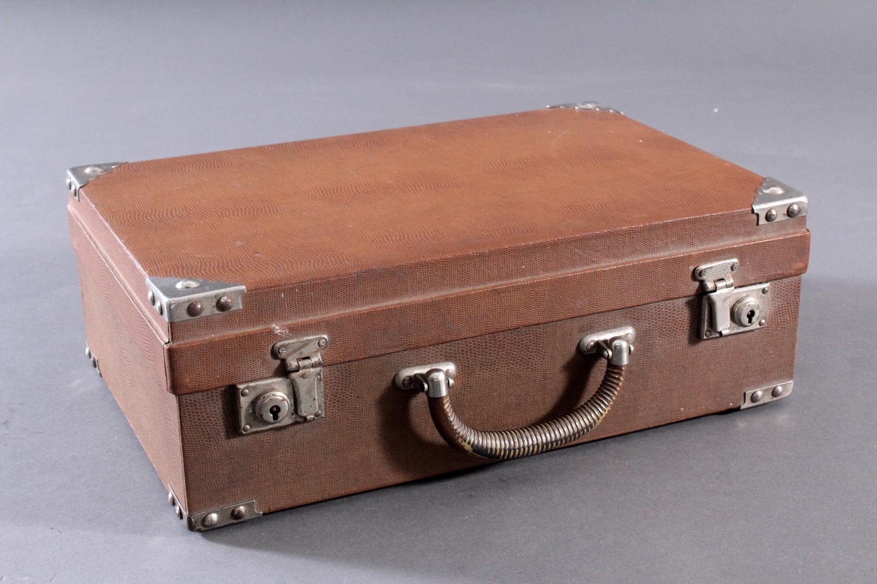 Hochfrequenz-Strahlapparat aus den ca. 1930er Jahren-4