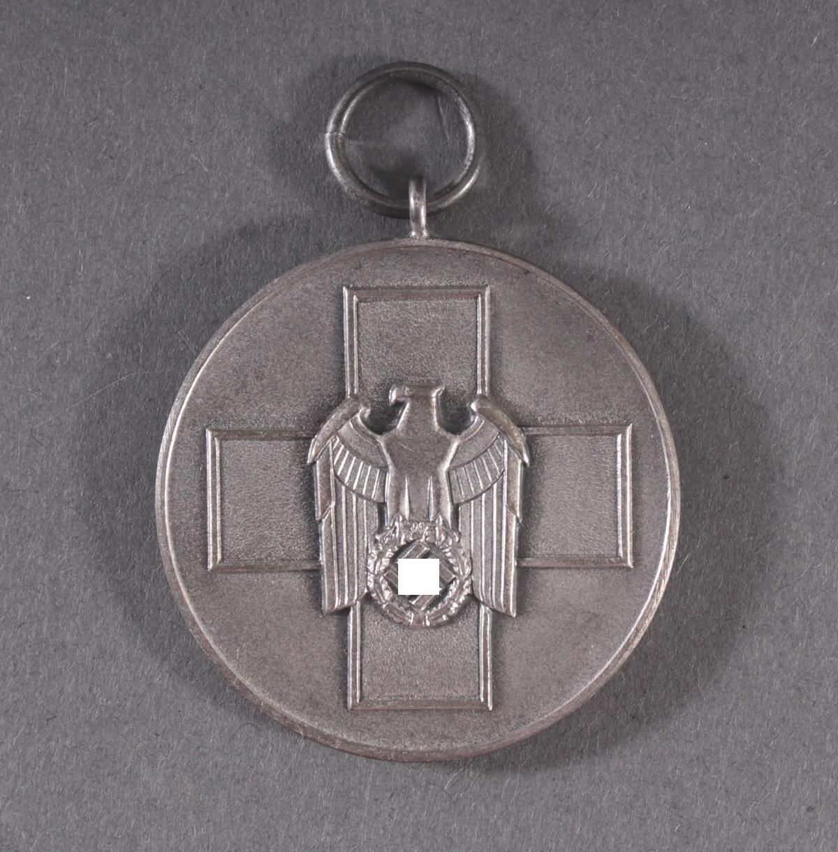Ehrenzeichen für deutsche Volkspflege vom 1. Mai 1939
