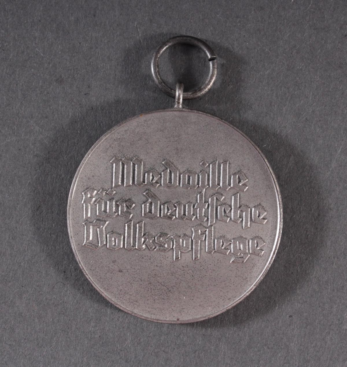 Ehrenzeichen für deutsche Volkspflege vom 1. Mai 1939-2