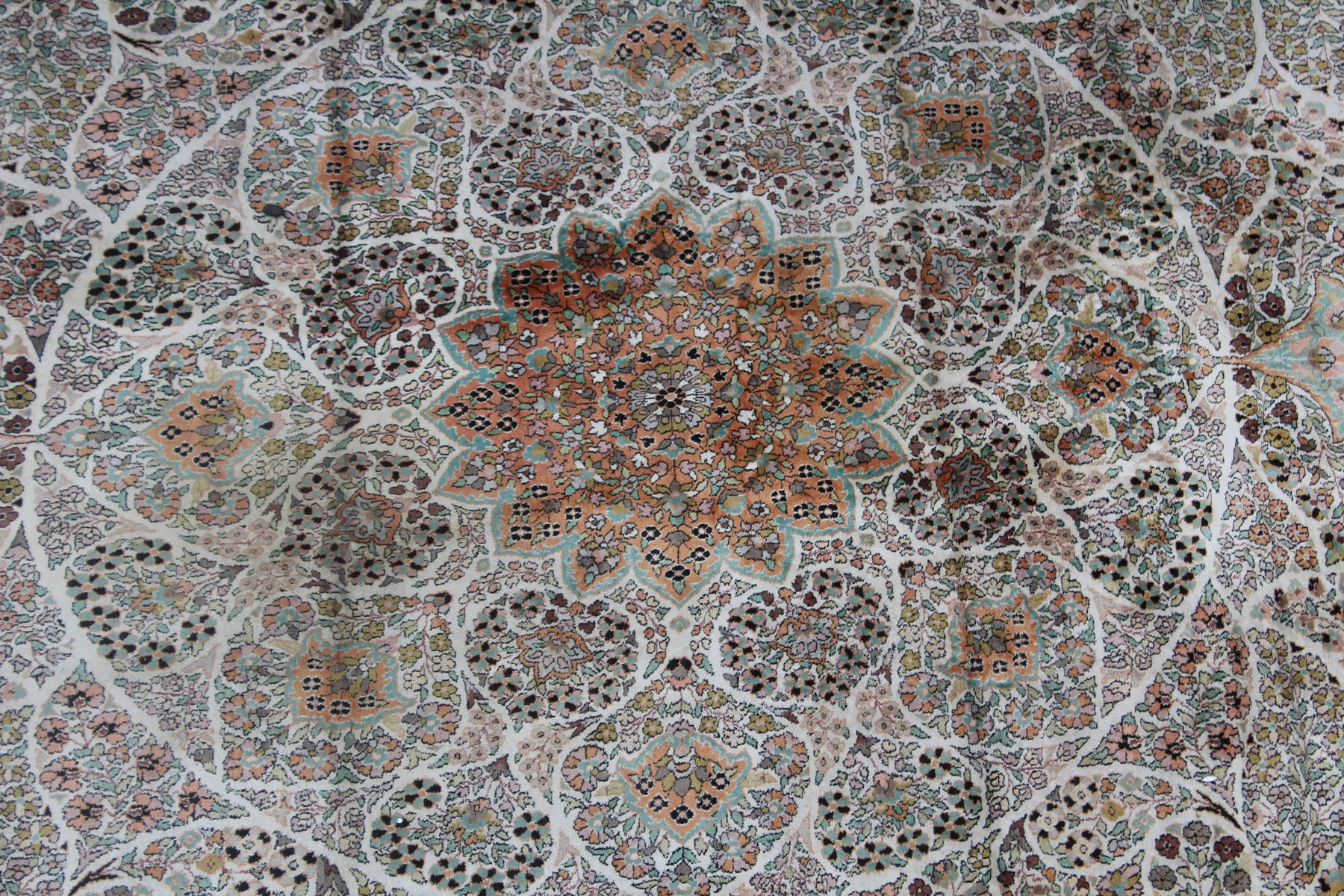 Isfahan, Kaschmir-3