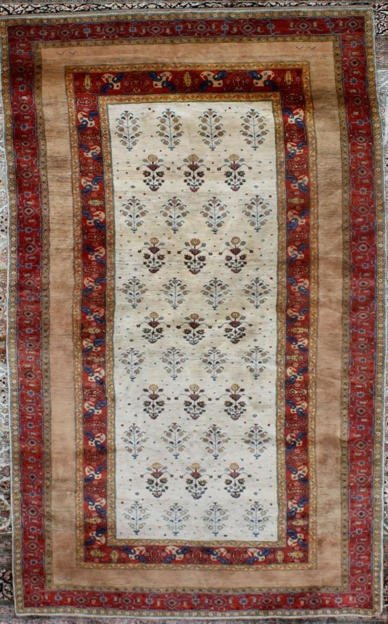 Loribaft Teppich aus West Persien