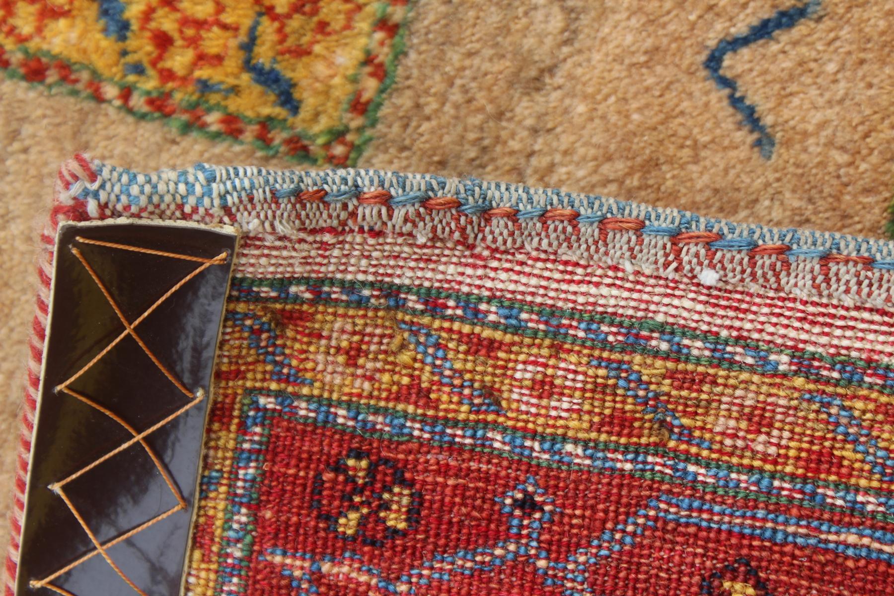 Loribaft Teppich aus West Persien-3