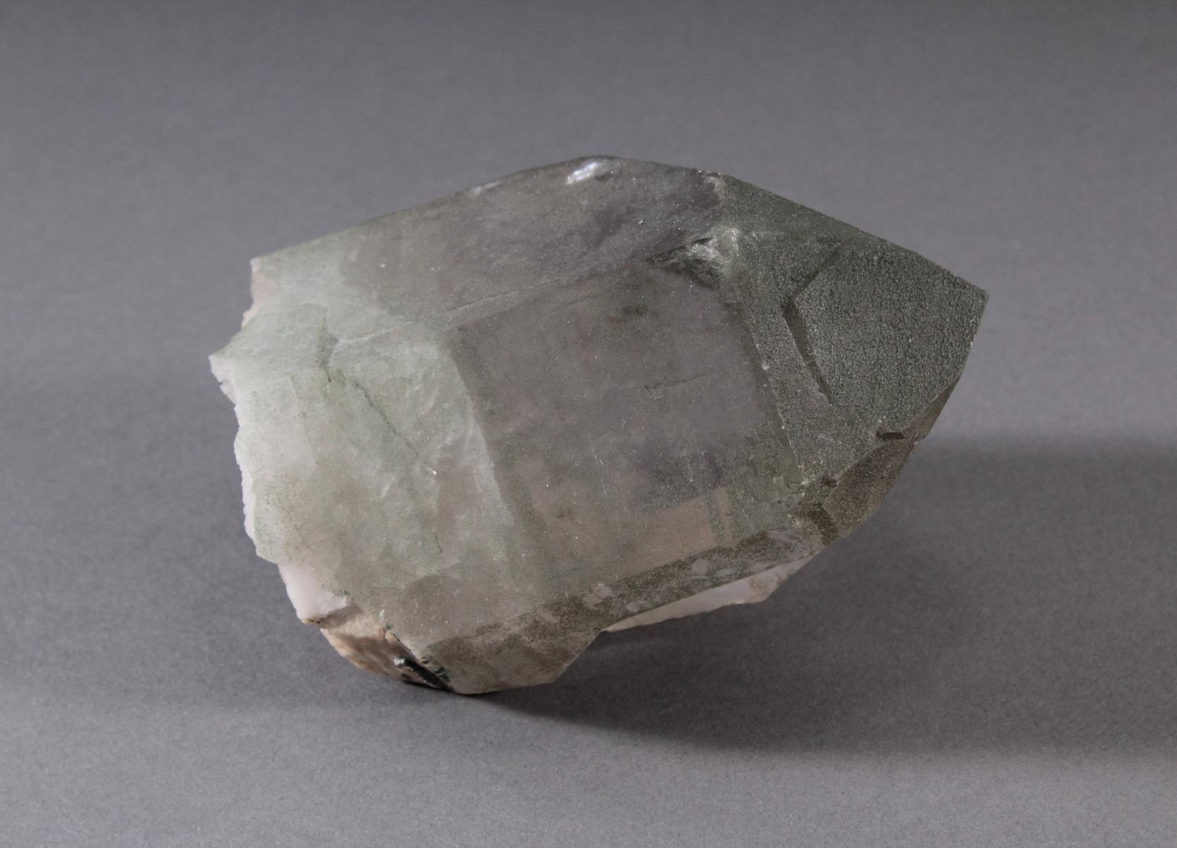 Quarz mit Chlorit-2