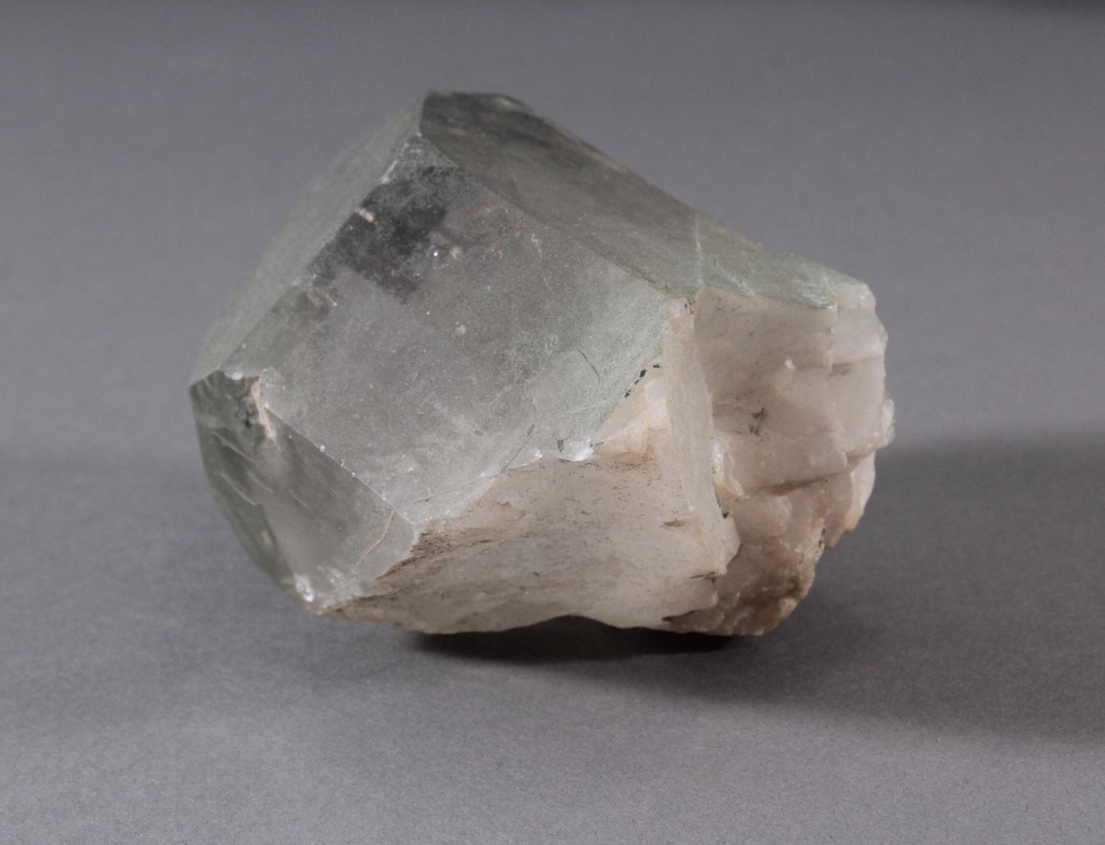 Quarz mit Chlorit-4