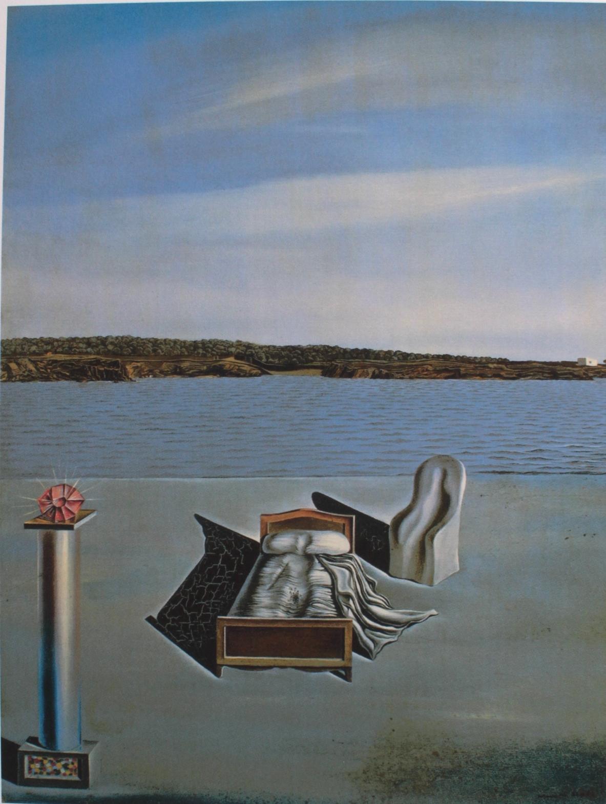 Salvador Dali (1904 – 1989)-2