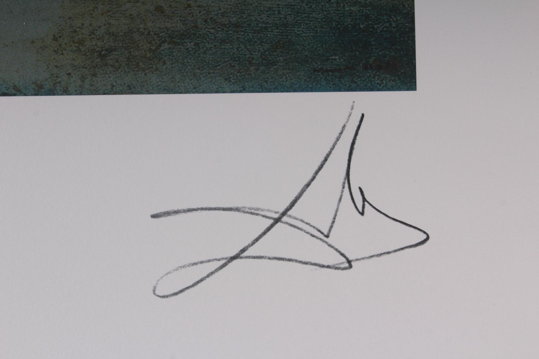 Salvador Dali (1904 – 1989)-3