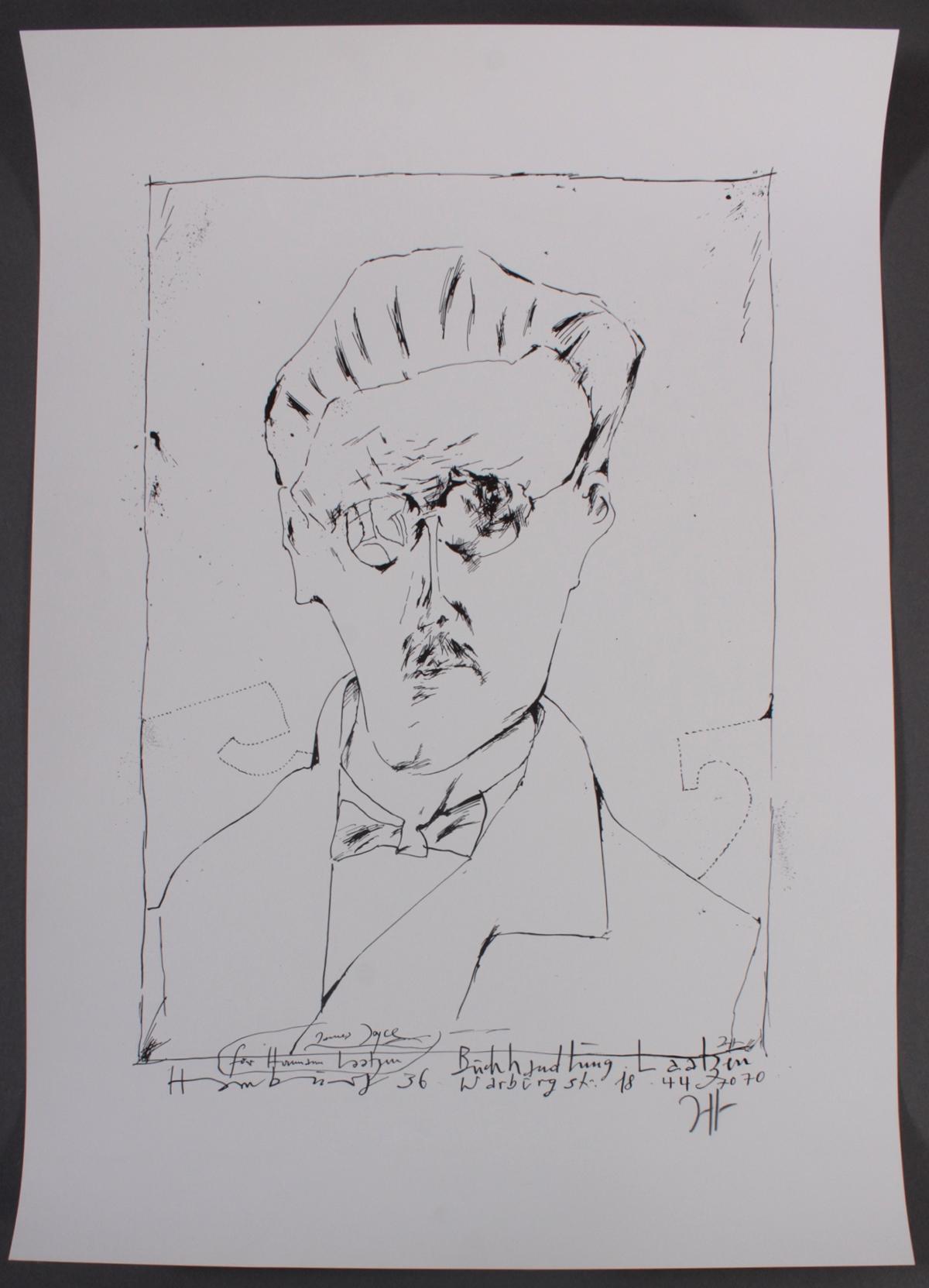 Horst Jassen (1929 – 1995)