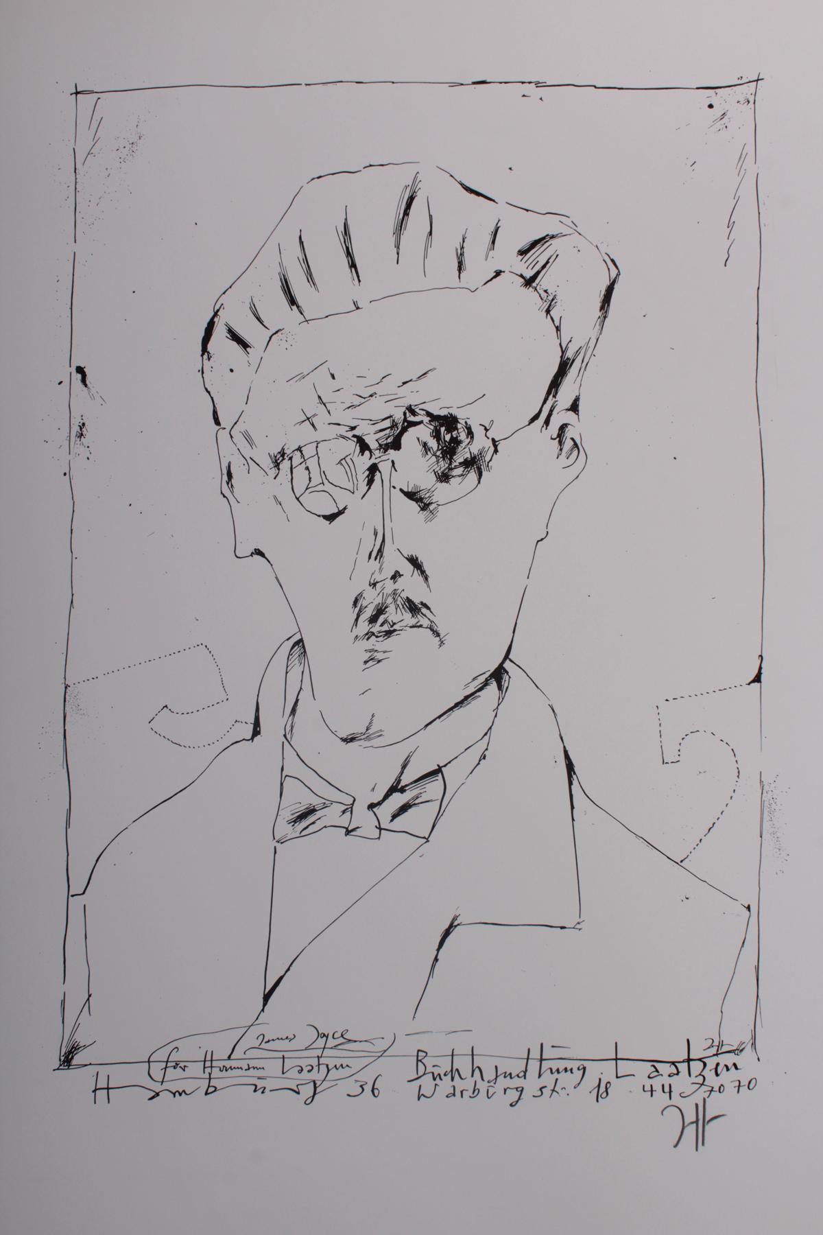 Horst Jassen (1929 – 1995)-2