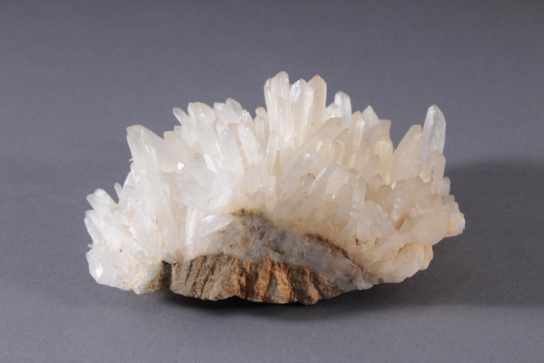 Igelquarz-Kristallstufe, Himalaya-2
