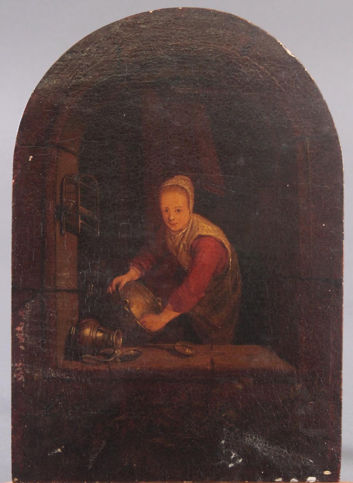 Gerard Dou (1613 – 1675)