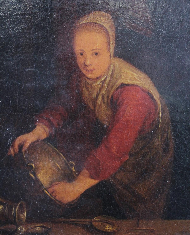 Gerard Dou (1613 – 1675)-2
