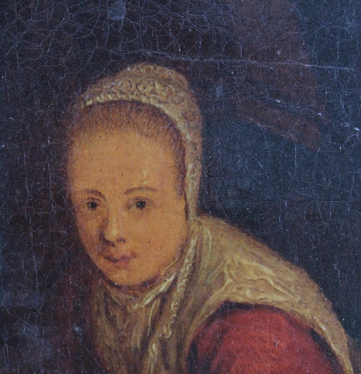 Gerard Dou (1613 – 1675)-3