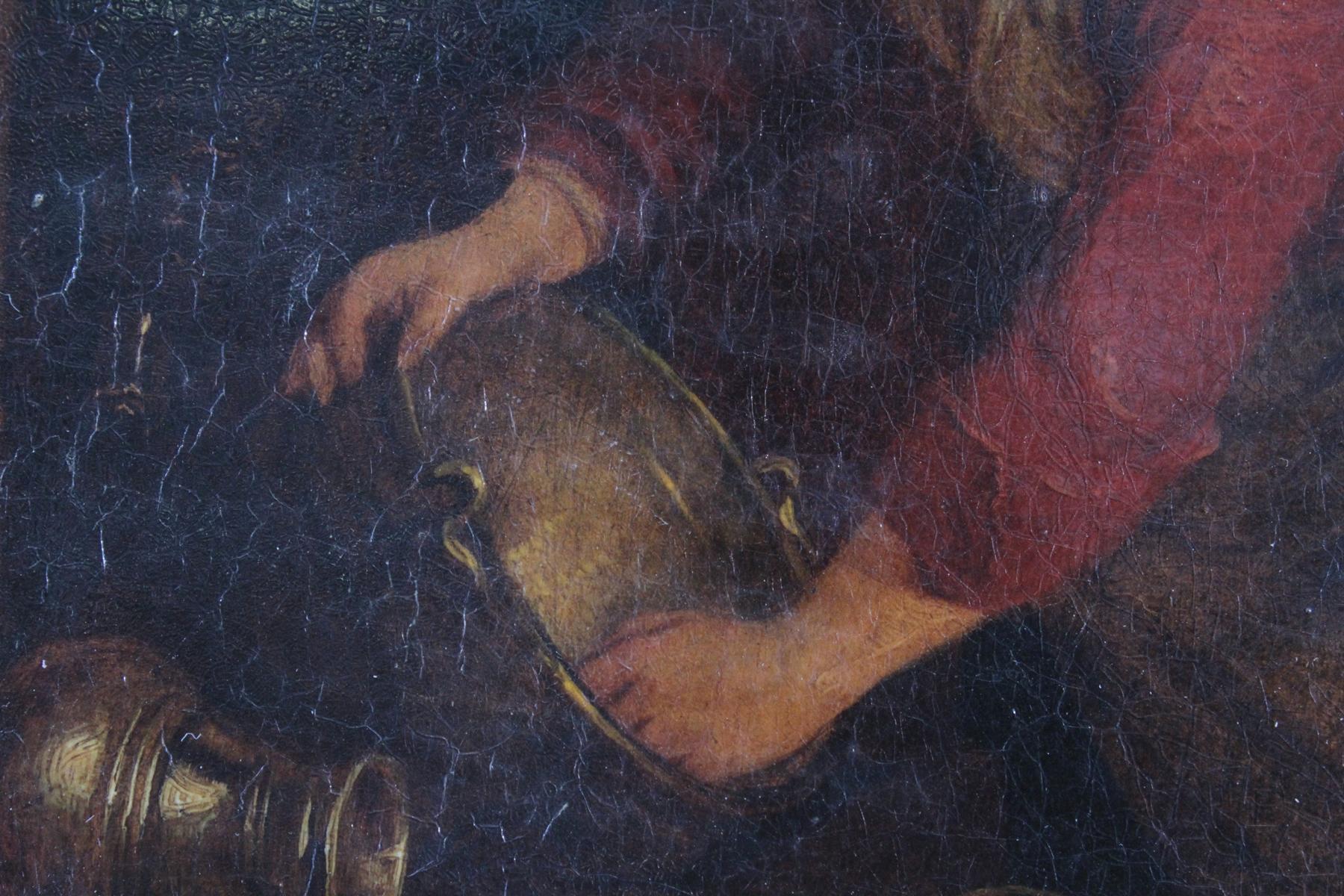 Gerard Dou (1613 – 1675)-4