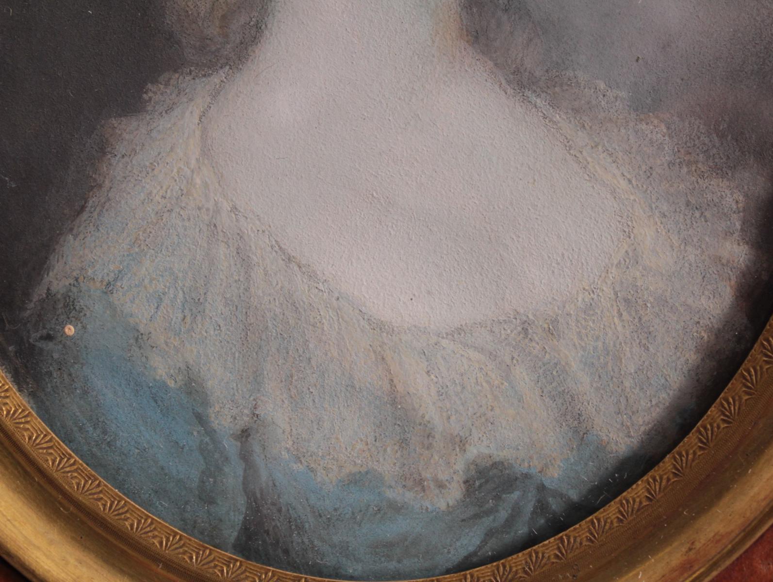 J. Smart. Miniaturmalerei, 18. Jahrhundert-4