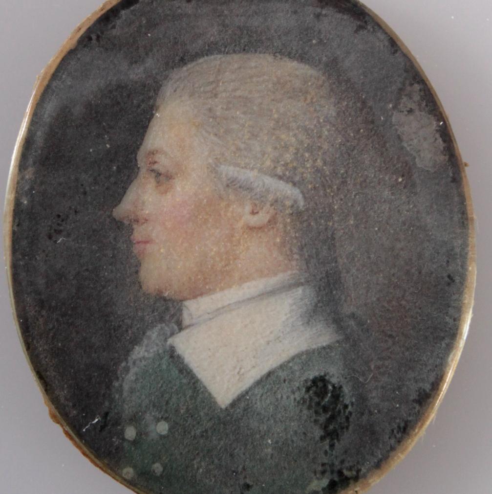 Miniaturmalerei des 18. Jahrhunderts-2