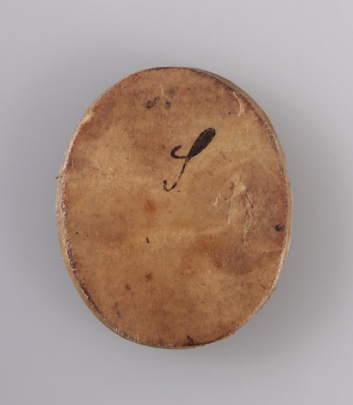 Miniaturmalerei des 18. Jahrhunderts-3