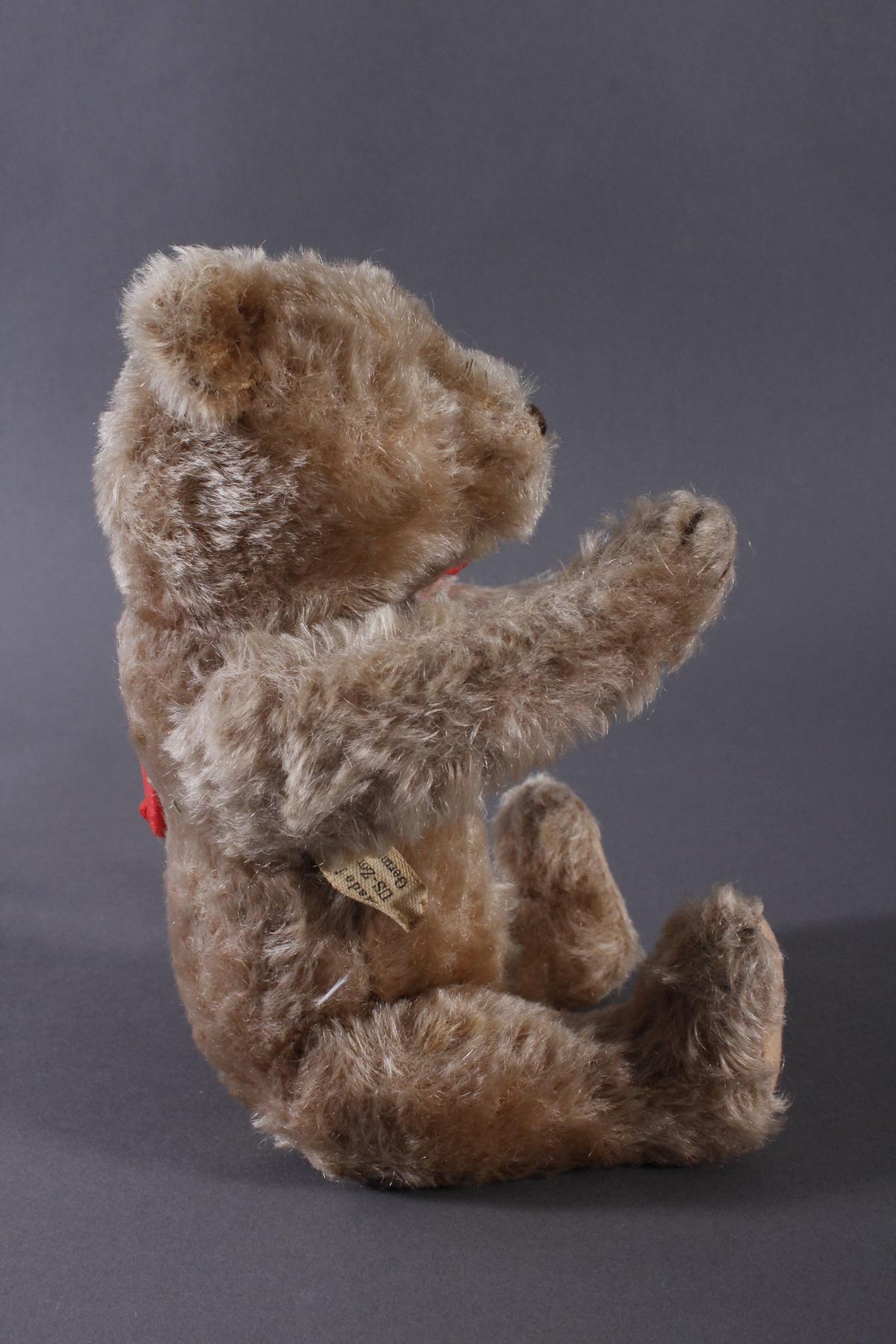 Original Teddy, Steiff, US-Zone Germany-2