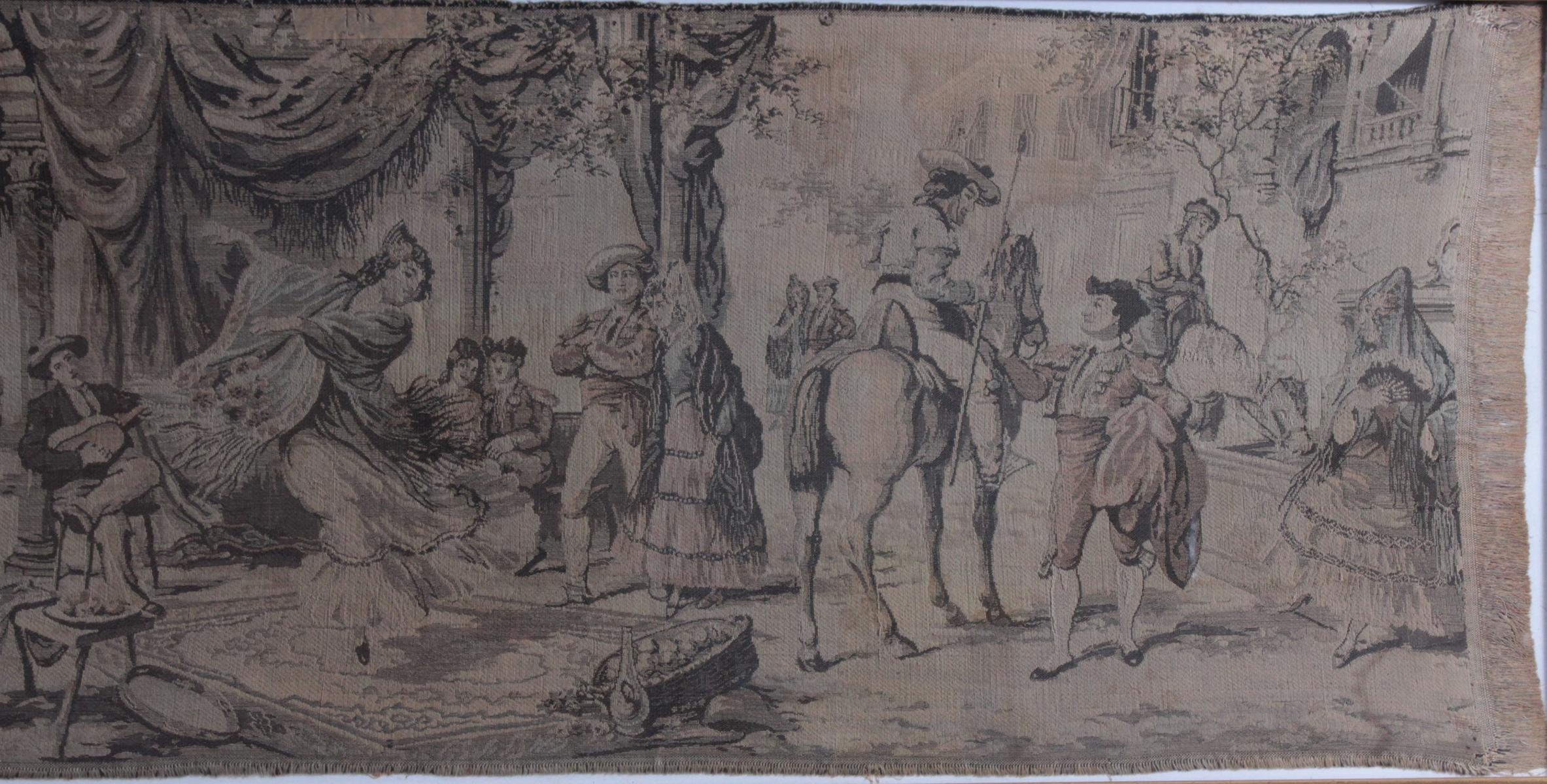 Gobelin, 19. Jahrhundert-3