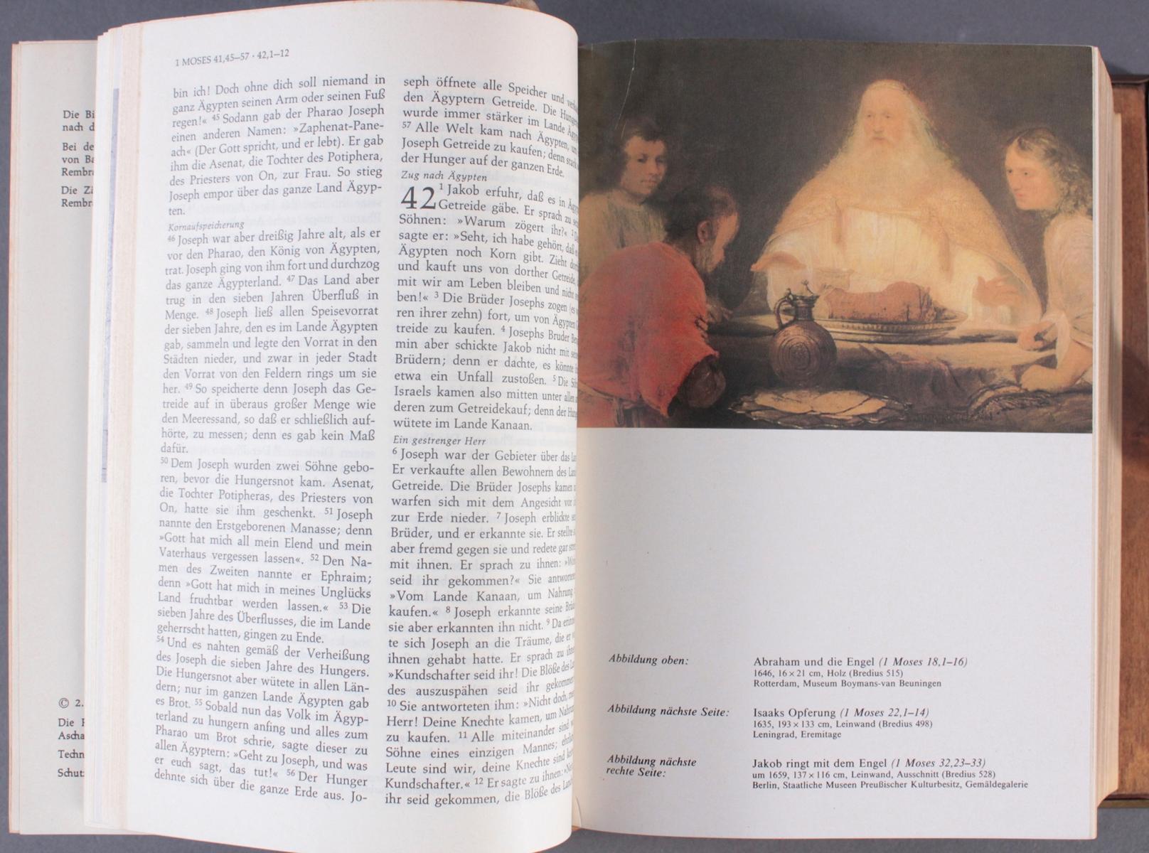 Rembrandt – Die Bibel-2