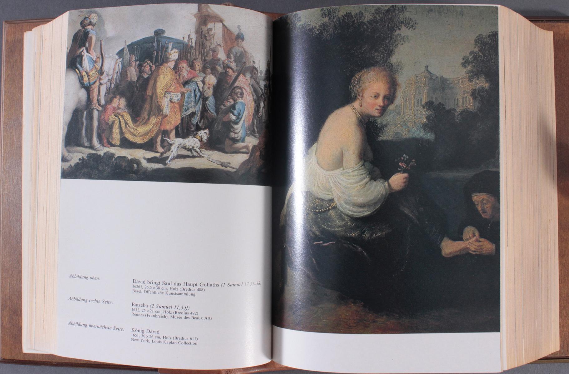 Rembrandt – Die Bibel-3