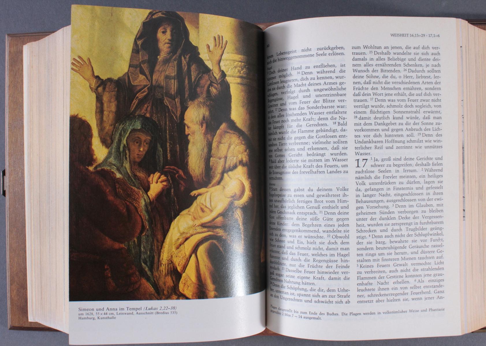 Rembrandt – Die Bibel-4