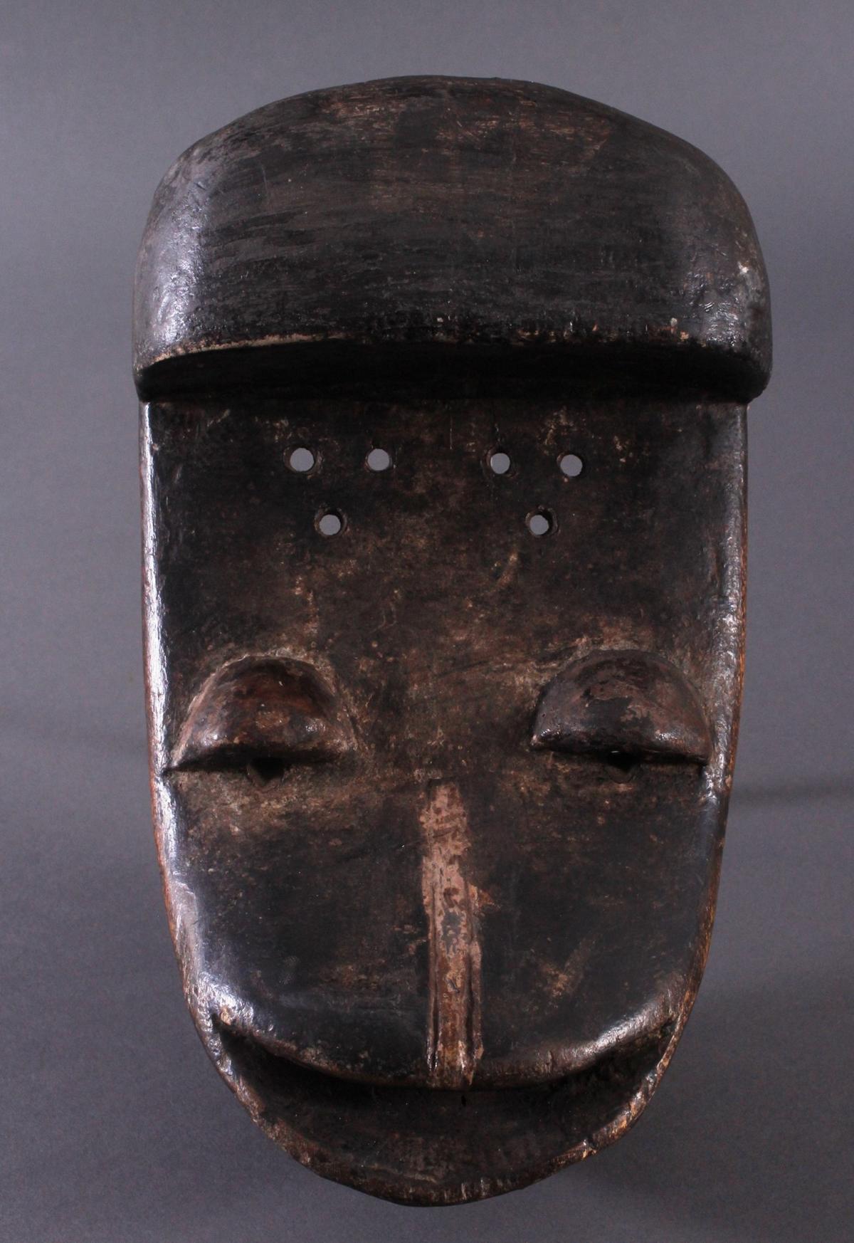 Antike Maske, Toma, Liberia