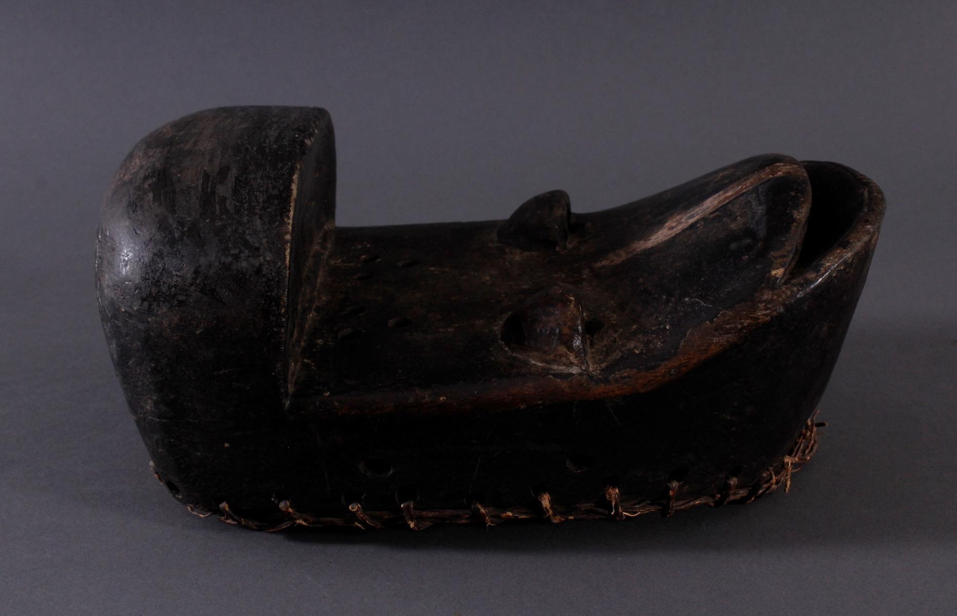 Antike Maske, Toma, Liberia-2