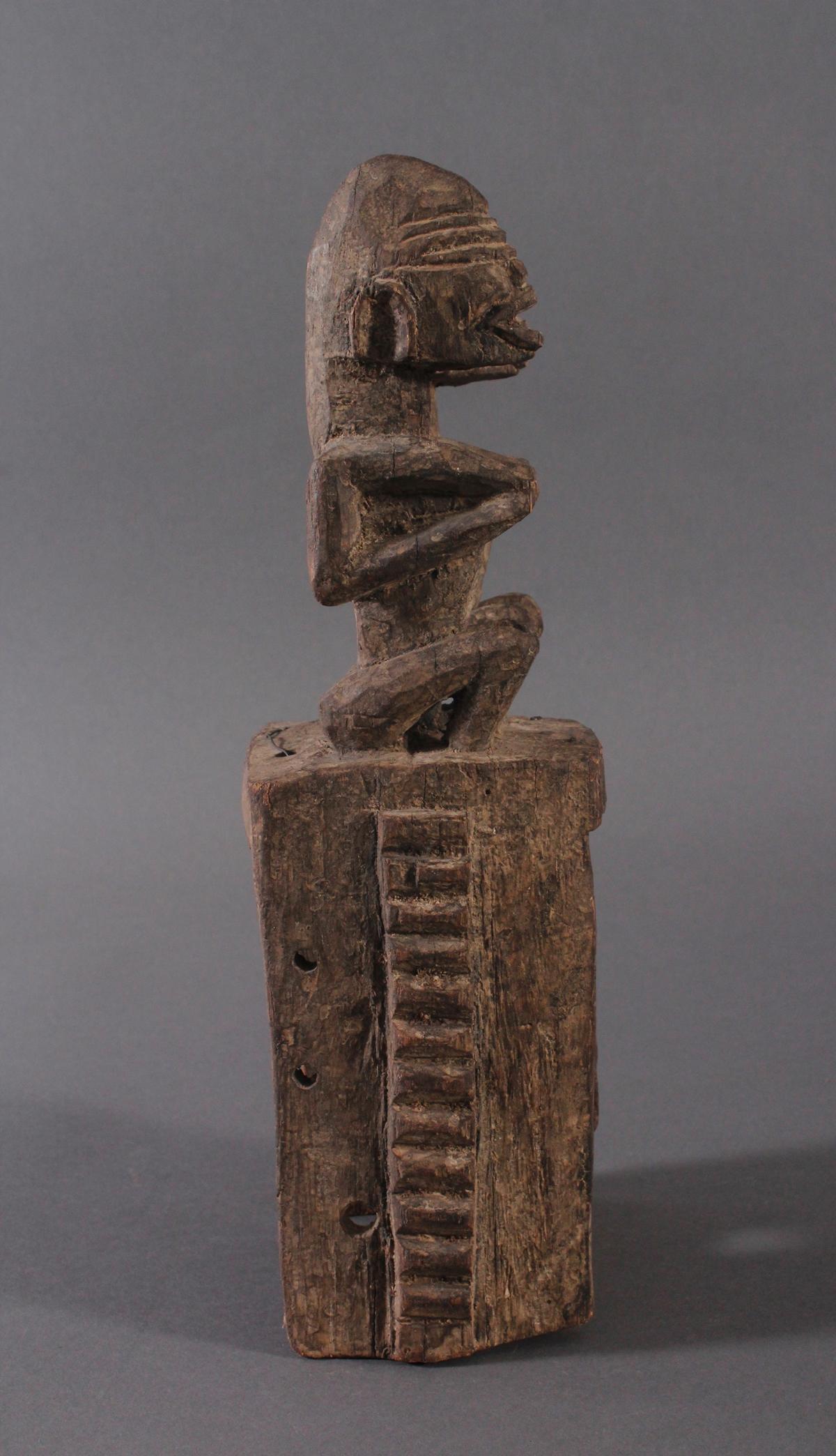 Antike Maske, Dogon, Mali-2