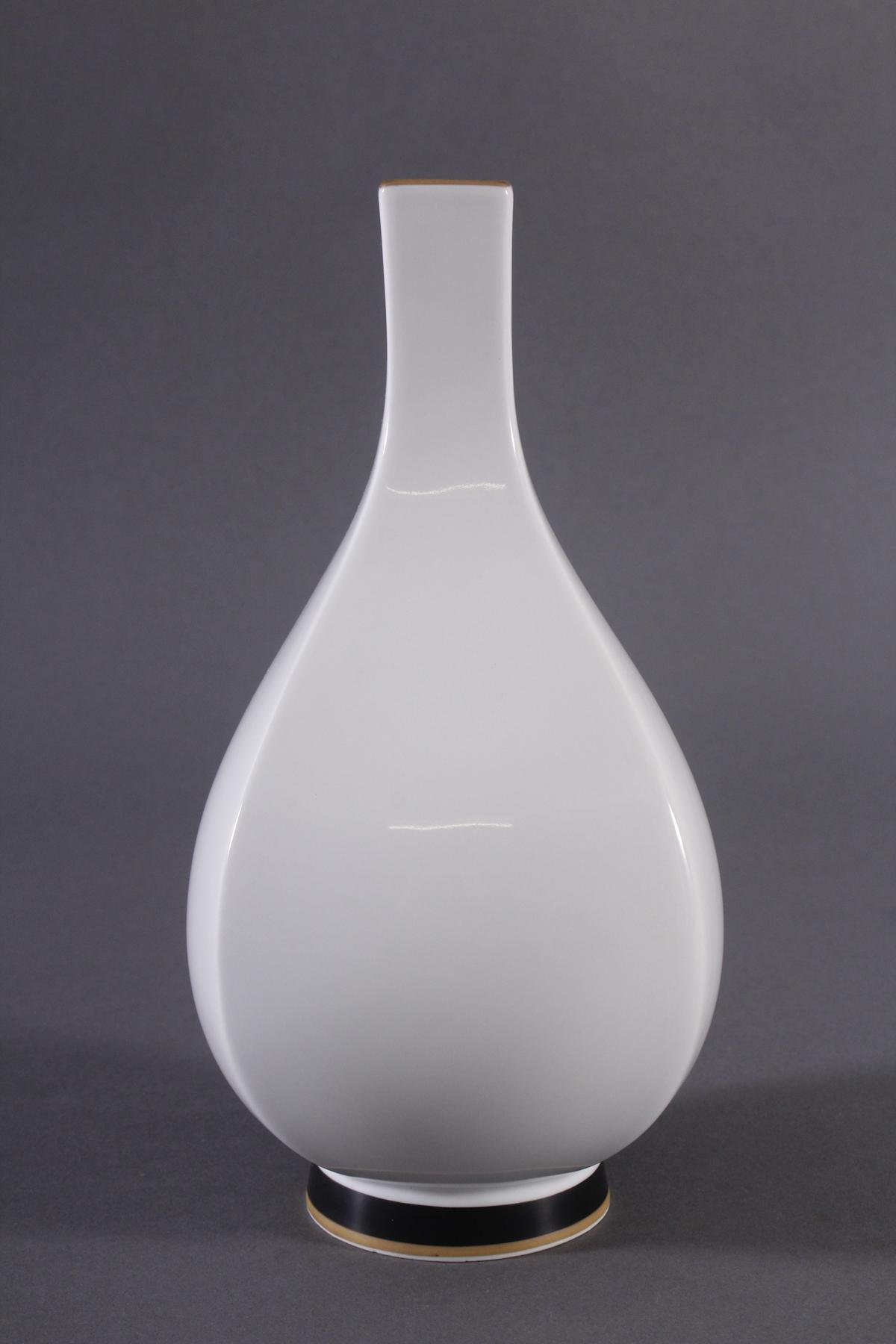 Vase, Entwurf Trude Petri, KPM Berlin