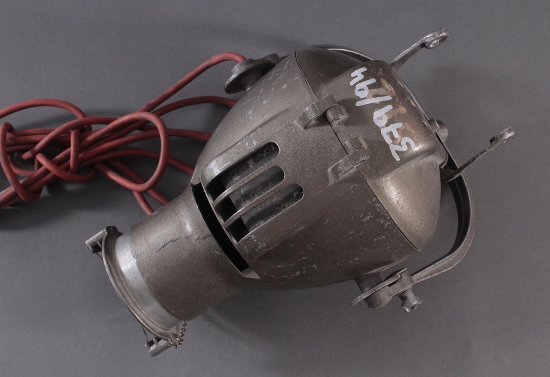 Strand Electric Theaterscheinwerfer-2