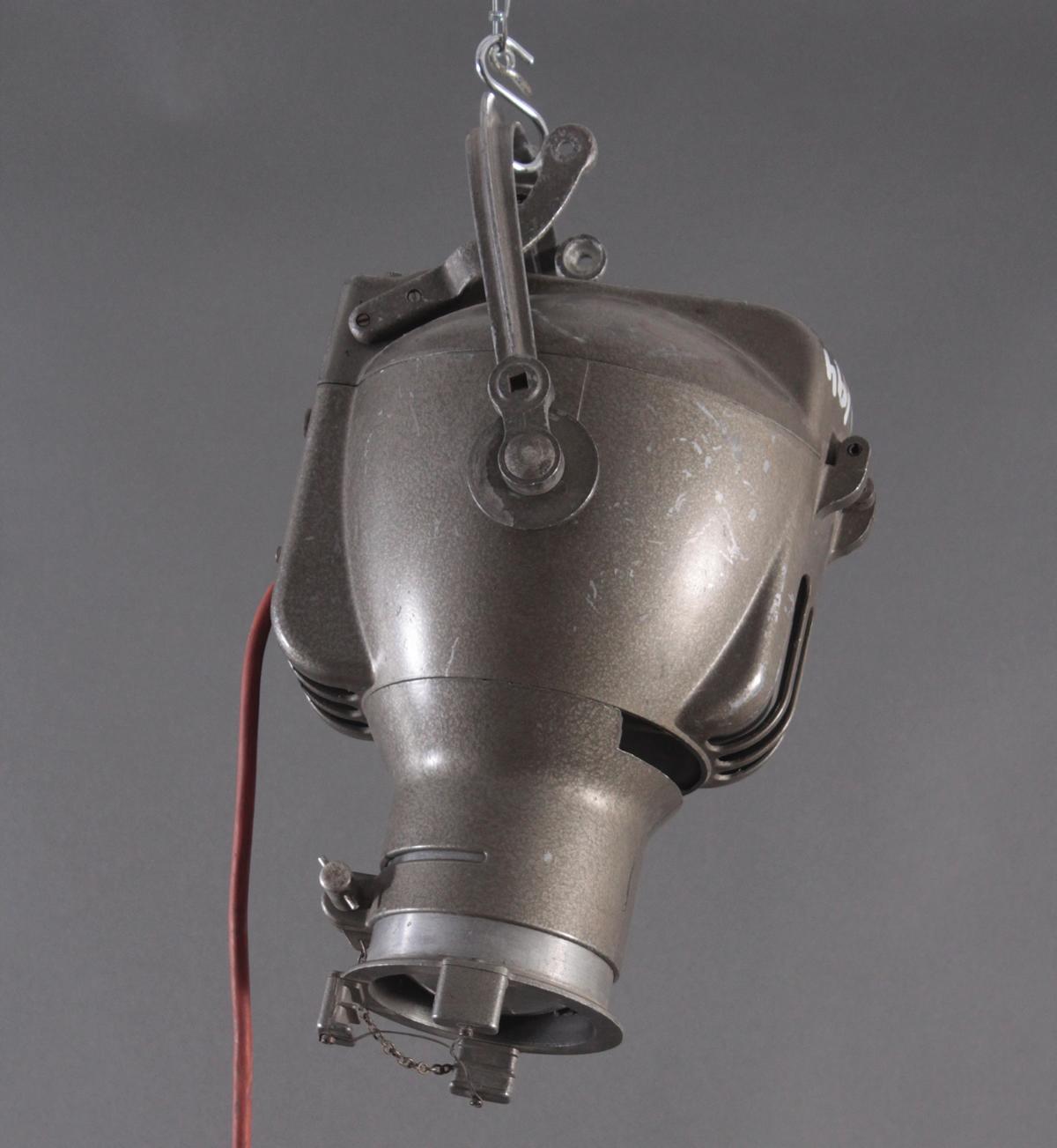 Strand Electric Theaterscheinwerfer-4
