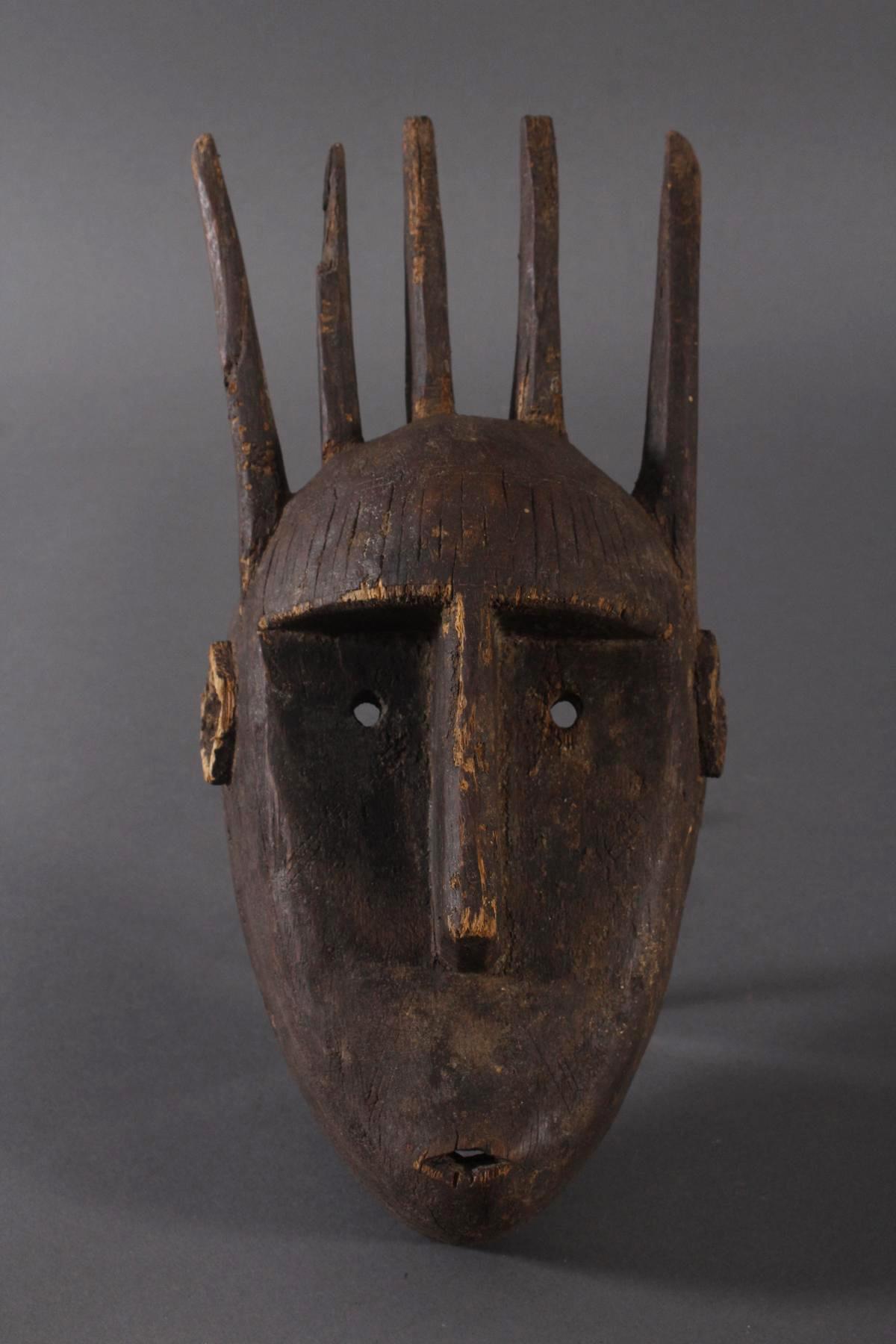 Antike Maske, Marka, Mali
