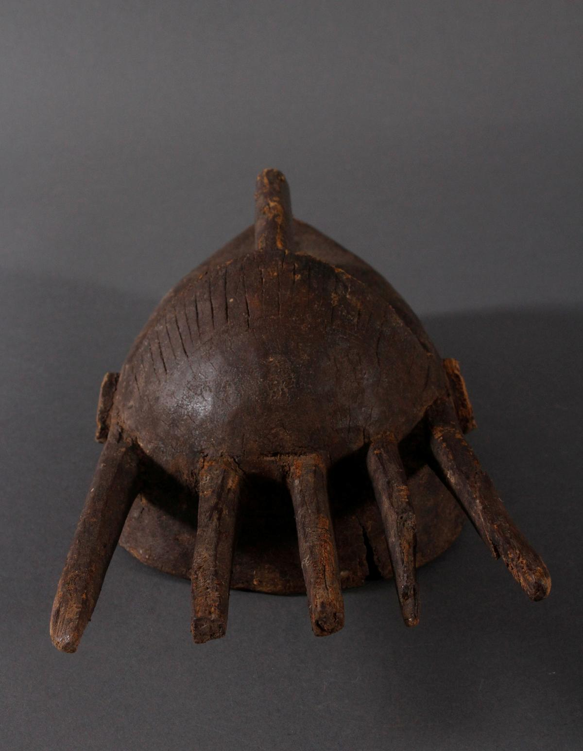 Antike Maske, Marka, Mali-5