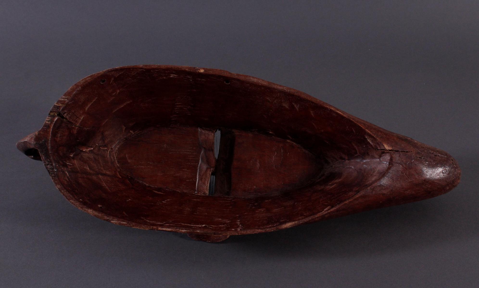 Antike Maske, Bambara, Mali-6