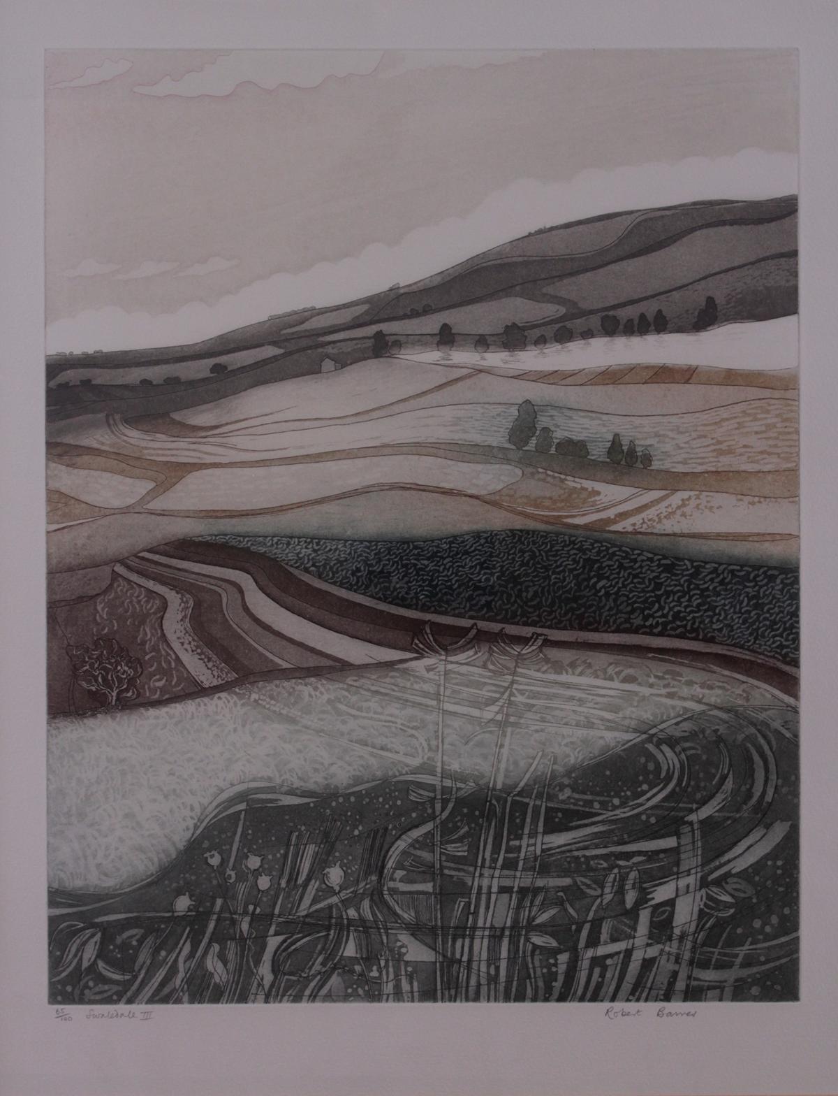 Robert Barnes (1974). Swaledale I, II und III-2