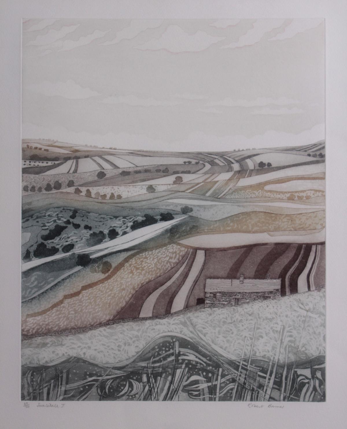 Robert Barnes (1974). Swaledale I, II und III-4