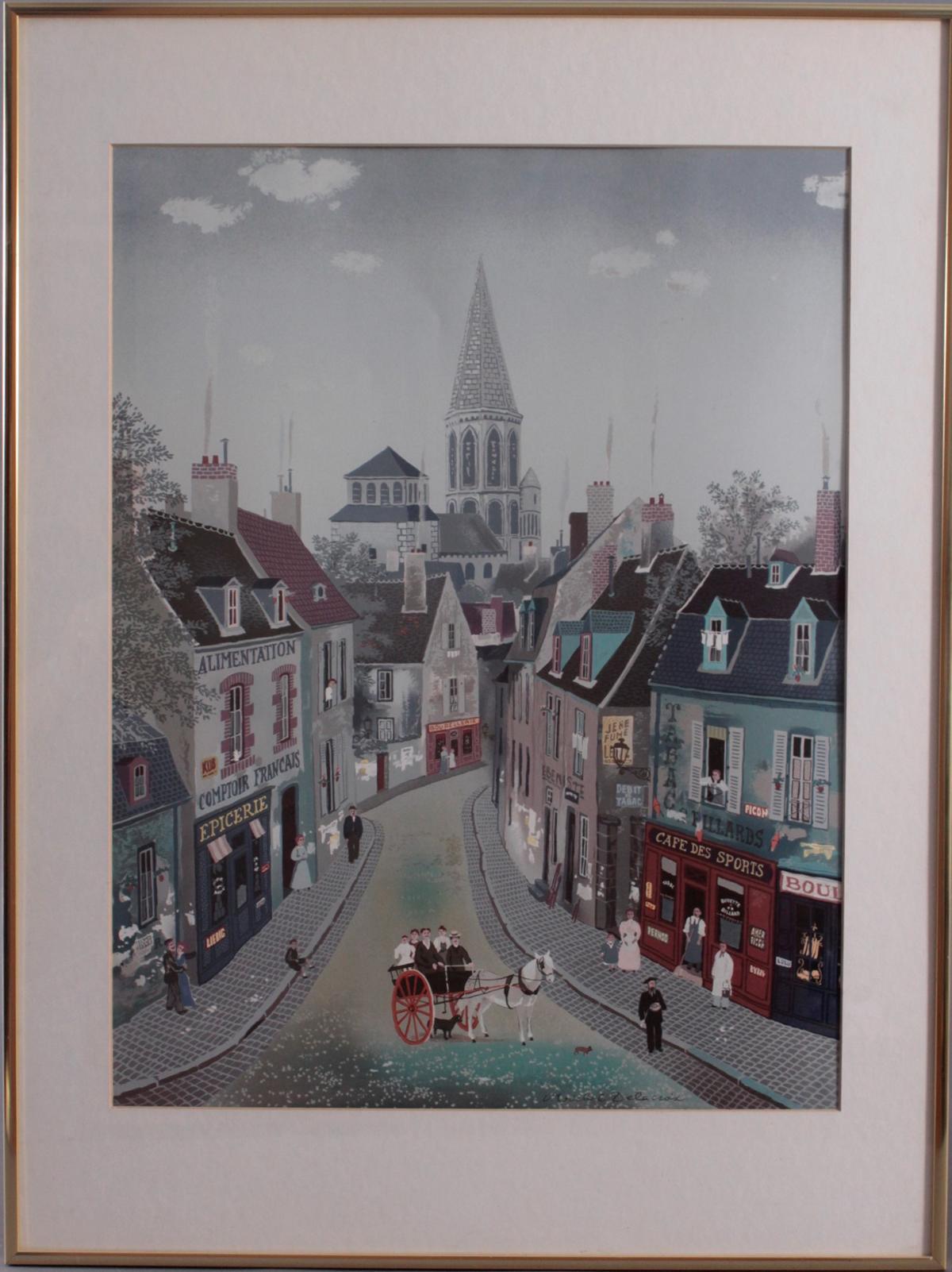 Michel Delacroix (1933)