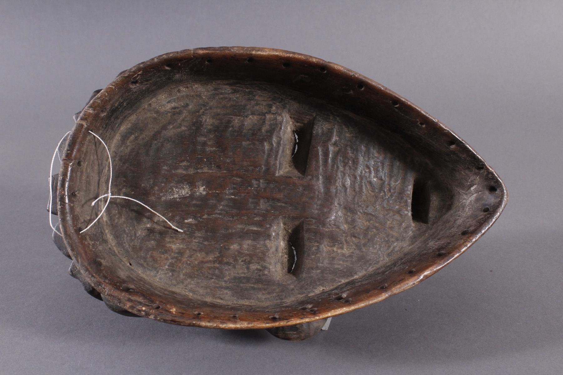 Antike Maske, Bassa, Liberia-6