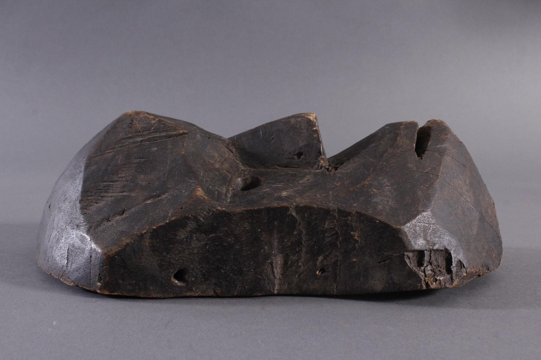Antike Maske, Kongo-2