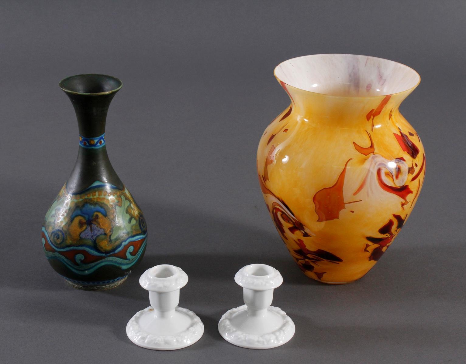 Posten Glas-Porzellan/Keramik-2
